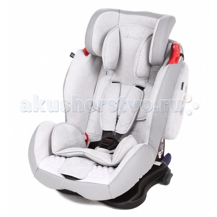 Автокресло Capella S12312i SPS IsofixS12312i SPS IsofixАвтокресло Capella S12312i SPS IsoFix - рекомендовано для перевозки детей в возрасте от 12 месяцев до 12 лет, весовой категории 9-36 кг.  Устанавливается с помощью штатных ремней безопасности или при помощи системы Isofix, лицом по направлению движения транспортного средства. Ребенок в кресле фиксируется пятиточечными ремнями безопасности, а когда ремни окажутся для него короткими, их возможно снять - в этом случае, крепление автокресла производится вместе с ребенком.  Особенности: 4 положений наклона спинки Возможность регулировать высоту подголовника Ремни безопасности 5-ти точечные 5 положений высоты внутренних ремней Возможность регулировать наклон спинки автокресла Возможность установки на шасси нет 5 положений высоты подголовника Наличие мягких накладок на внутренних ремнях безопасность Возможность стирать чехол есть Тканевая обивка выполнена из материалов высокого качества. При необходимости снимается для чистки или стирки при температуре 30 С. Размеры: ДхШхВ 50&#215;46&#215;62 см Вес 10,5<br>