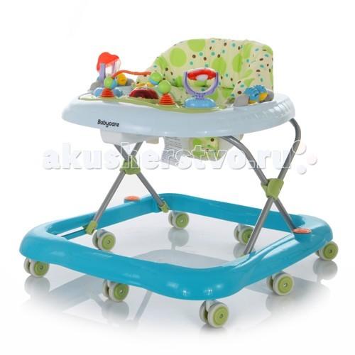 Ходунки Baby Care Top-Top ходунки