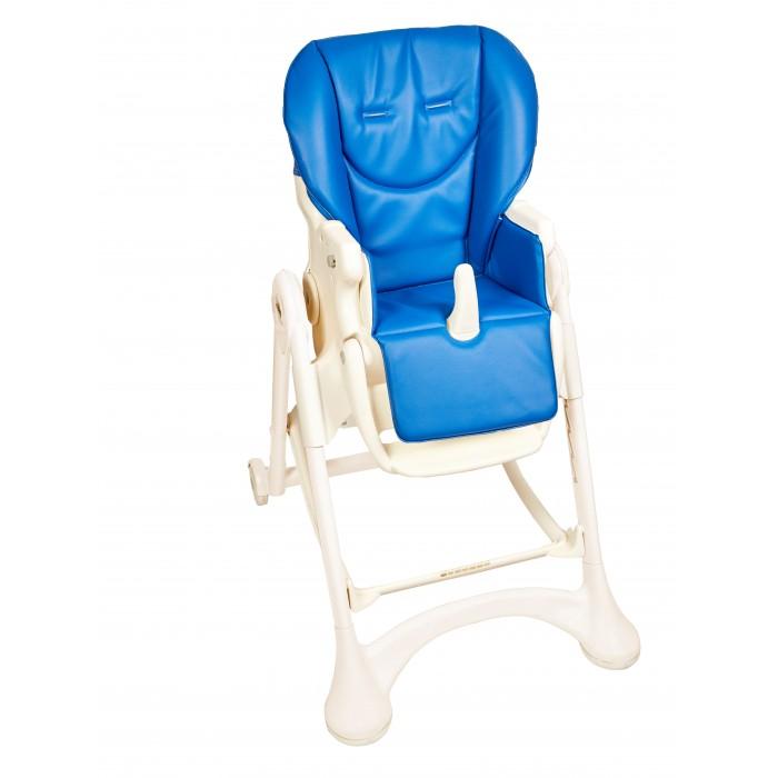 Детская мебель , Вкладыши и чехлы для стульчика Capina Чехол из эко-кожи для CAM Campione elegant арт: 256689 -  Вкладыши и чехлы для стульчика