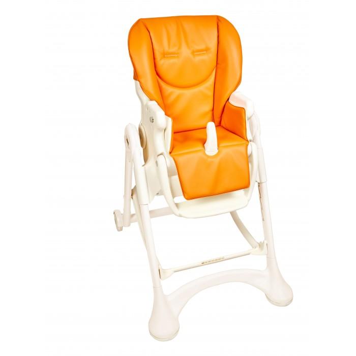 Вкладыши и чехлы для стульчика Capina Чехол из эко-кожи для CAM Campione elegant/Neonato Multiplo