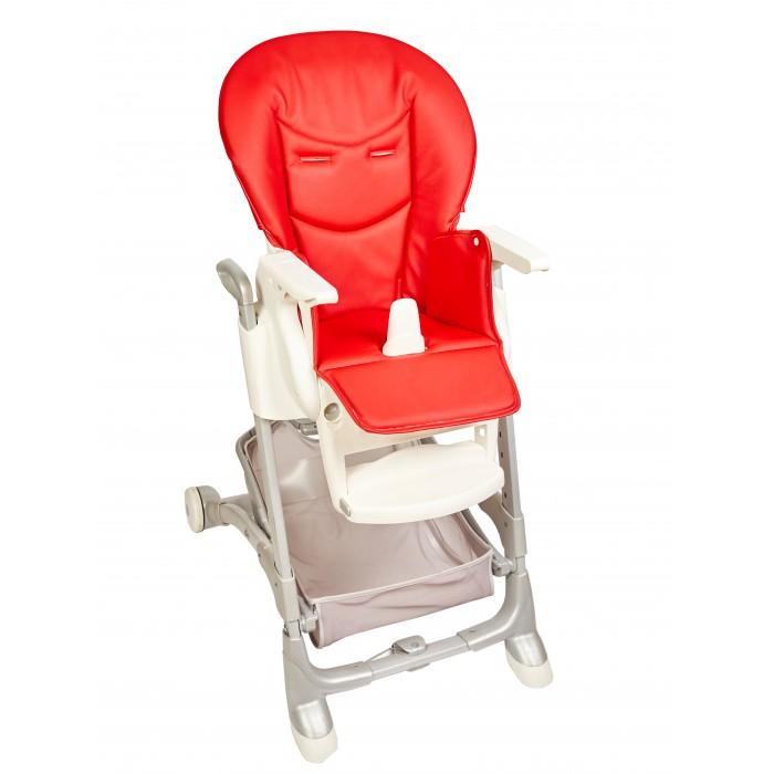 Детская мебель , Вкладыши и чехлы для стульчика Capina Чехол из эко-кожи для CAM Istante арт: 269661 -  Вкладыши и чехлы для стульчика