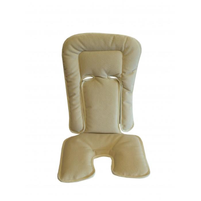 Детская мебель , Вкладыши и чехлы для стульчика Capina Универсальный вкладыш-матрасик (велюр) арт: 97638 -  Вкладыши и чехлы для стульчика
