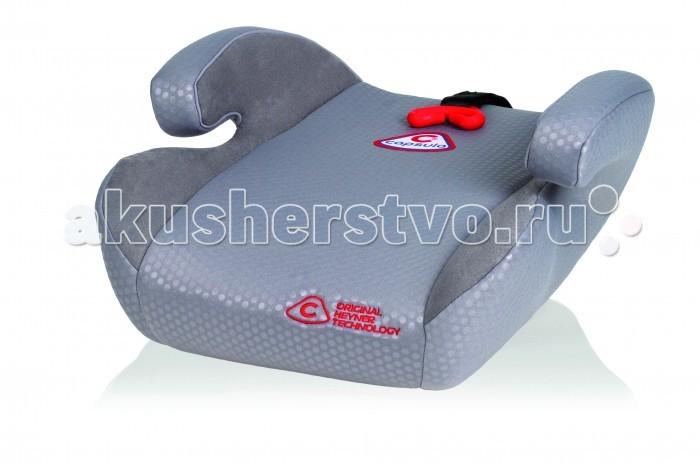 Детские автокресла , Группа 3 (от 22 до 36 кг  бустер) Capsula JR4 арт: 131807 -  Группа 3 (от 22 до 36 кг - бустер)