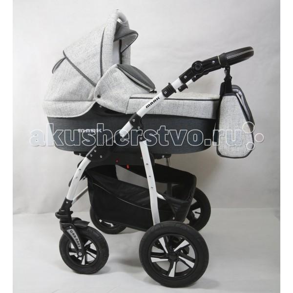 Коляски 3 в 1 Car-Baby Mark Ecco 3 в 1 сумка eldora ecco ecco mp002xw0001w