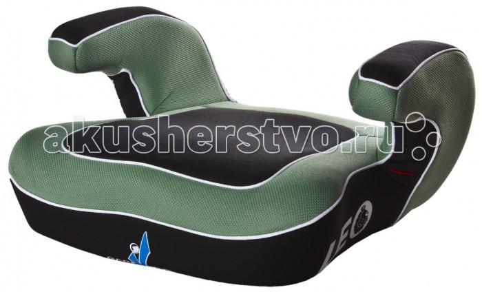 Детские автокресла , Группа 3 (от 22 до 36 кг  бустер) Caretero Leo арт: 19928 -  Группа 3 (от 22 до 36 кг - бустер)
