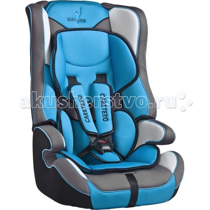 Автокресло Caretero VivoVivoАвтокресло Caretero Vivo стало более комфортным и безопасным благодаря мягкой вставке, предназначенной для перевозки маленьких детей. Автокресло призвано обеспечивать комфорт и безопасность на всех этапах развития ребенка. Оно обладает возможностью трансформации автокресла в бустер для максимального удобства и комфорта малыша.  Автокресло обладая отличными характеристиками и функциями, включая съемный бустер будет гарантировать безопасность во время движения весь период его использования. Современный дизайн и широкая цветовая гамма с легкостью впишутся в любой салон автомобиля.  Особенности: Просторное сидение и спинка гарантирует ребенку правильное пространство и удобство в дороге Возможность снять спинку и использовать только подставку-бустер (15-36 кг) Мягкий вкладыш позволяет перевозить маленьких детей с максимальным комфортом Подголовник, интегрированный со спинкой, способствует комфорту и безопасности Выступающие мягкие боковые борта обеспечивают дополнительную защиту ребенка эргономические подлокотники Регулируемые 5-ти точечные ремни безопасности торговой маркой Holmbergs является дополнительной гарантией безопасности и качества Легко устанавливается на сиденье автомобиля и фиксируется с помощью стационарных ремней безопасности Прочная конструкция, выполненная из высококачественных материалов Максимально защитит вашего ребенка, а также обеспечит долговечное использование Съемная и легко стираемая обшивка автокресла позволит держать его в чистоте Соответствует всем европейским параметрам безопасности (Европейский сертификат безопасности ECE R44/04)<br>
