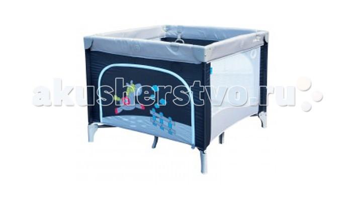 Детская мебель , Манежи Baby Mix Larry арт: 350080 -  Манежи