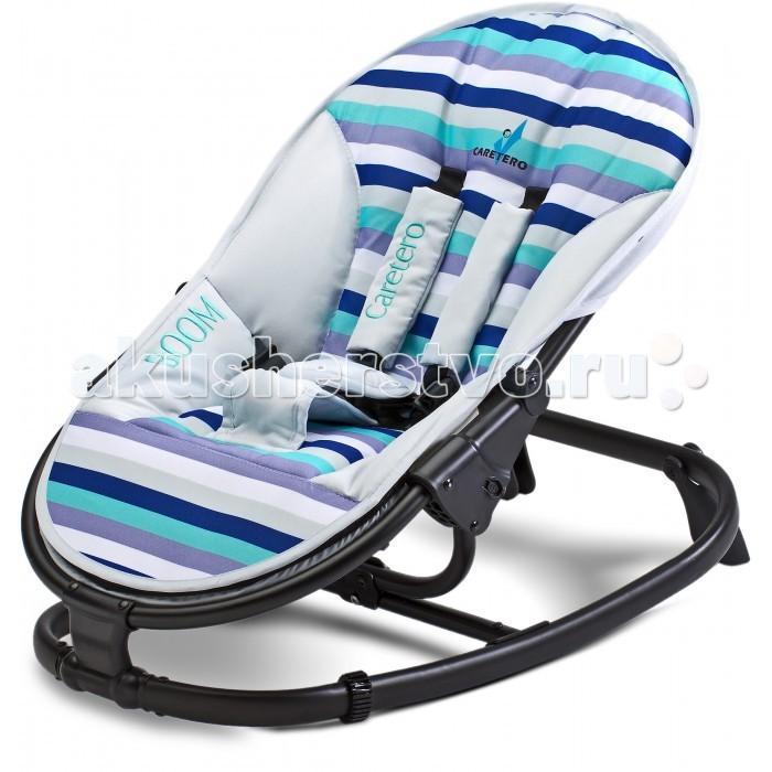 Детская мебель , Кресла-качалки, шезлонги Caretero Шезлонг Boom арт: 377409 -  Кресла-качалки, шезлонги