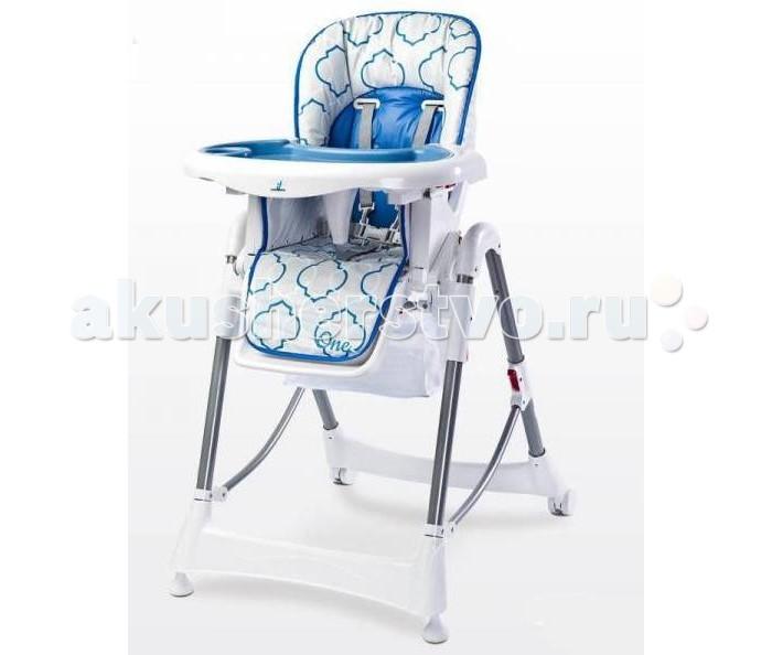 Детская мебель , Стульчики для кормления Caretero One арт: 477656 -  Стульчики для кормления