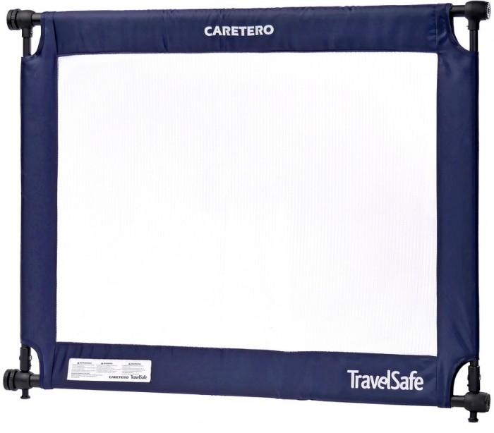 Безопасность ребенка , Барьеры и ворота Caretero Барьер безопасности переносной TrevelSafe арт: 271027 -  Барьеры и ворота