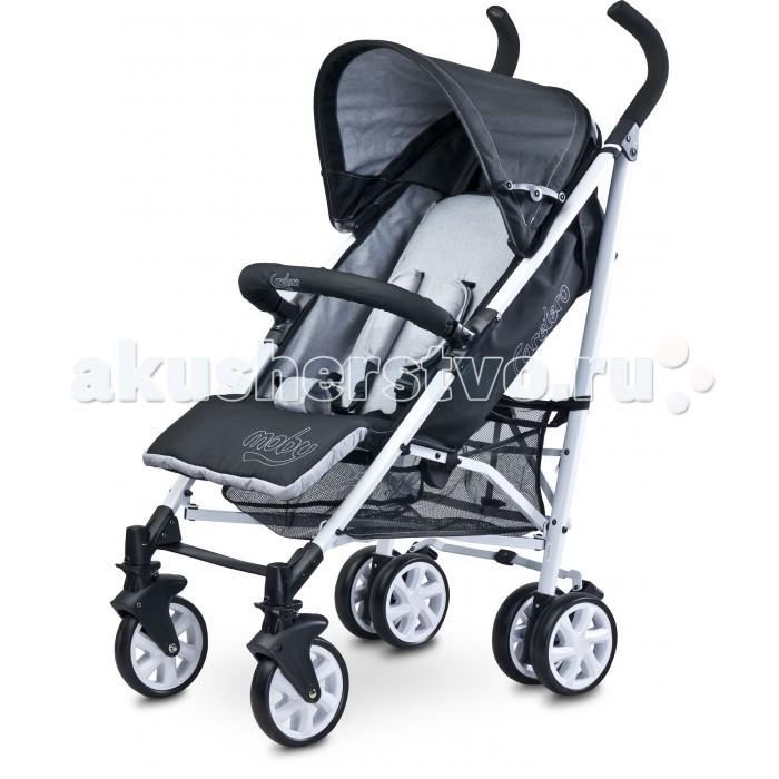 Детские коляски , Коляски-трости Caretero Moby арт: 149155 -  Коляски-трости
