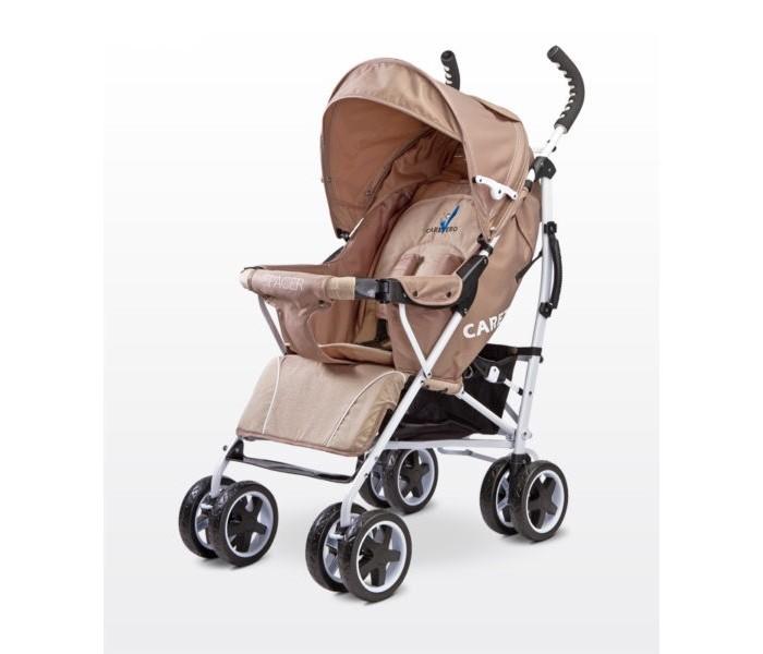 Детские коляски , Коляски-трости Caretero Spacer 2017 арт: 325744 -  Коляски-трости