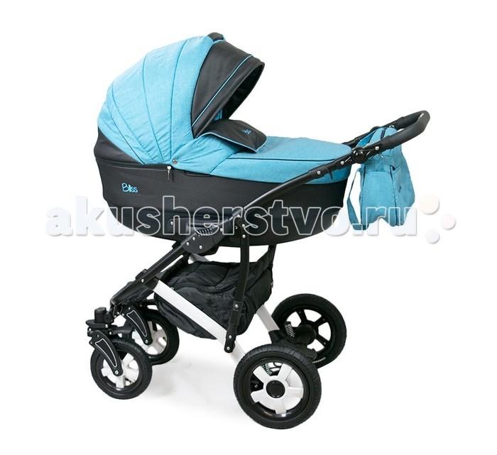 Детские коляски , Коляски 3 в 1 Caretto Bliss F 3 в 1 арт: 408879 -  Коляски 3 в 1