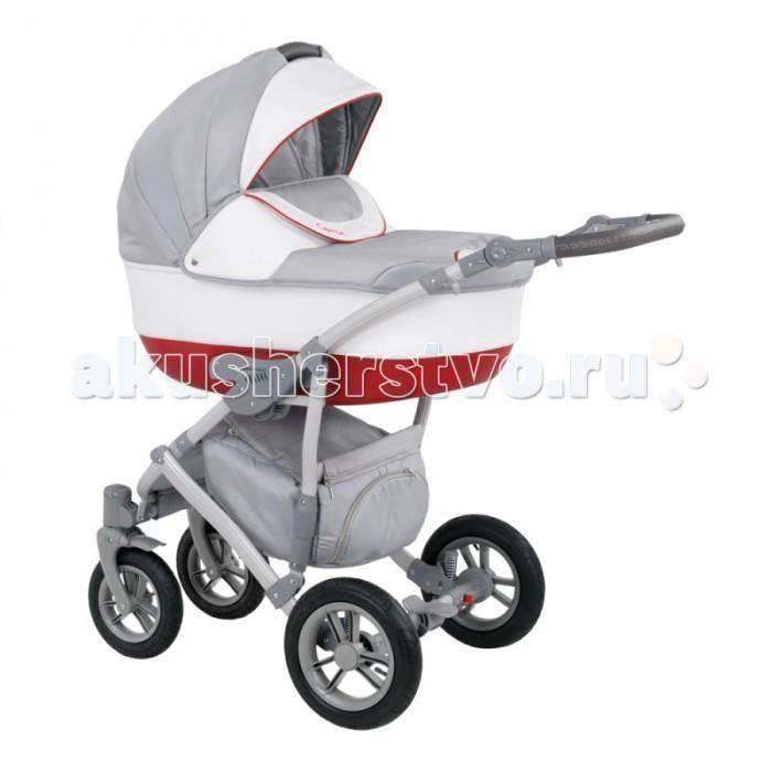 Детские коляски , Коляски 3 в 1 Caretto Caprise F 3 в 1 арт: 408914 -  Коляски 3 в 1
