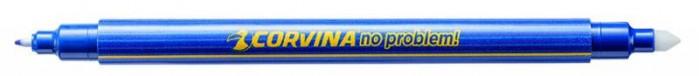 Канцелярия Carioca Ручка капиллярная No Problem со стирателем ручка капиллярная manga набор 4 цвета холодные тона в футляре 167006