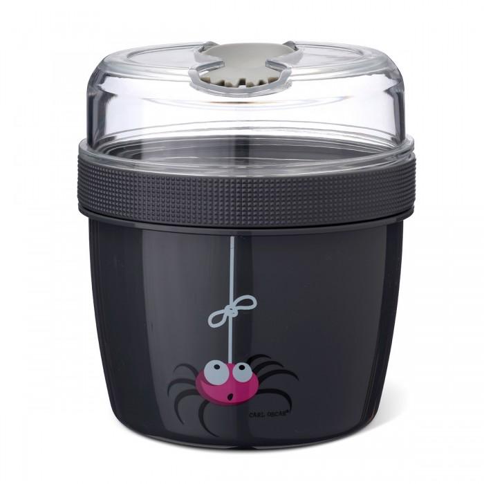 Фото - Контейнеры для еды Carl Oscar Ланч-бокс с охлаждающим элементом Nice Cup Spider термокружка carl oscar click n´sip 0 4 л белый