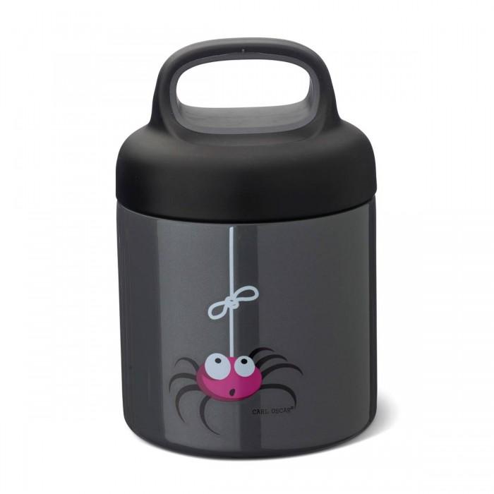 Купить Термосы, Термос Carl Oscar Термос для еды LunchJar Spider 0.3 л