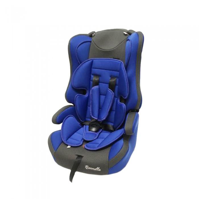 Группа 1-2-3 (от 9 до 36 кг) Carmella 513 RF группа 1 2 3 от 9 до 36 кг carmella 513 rf и protectionbaby защитная накидка на спинку переднего сиденья автомобиля