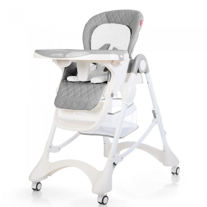 Детская мебель , Стульчики для кормления Carrello Caramel арт: 493591 -  Стульчики для кормления
