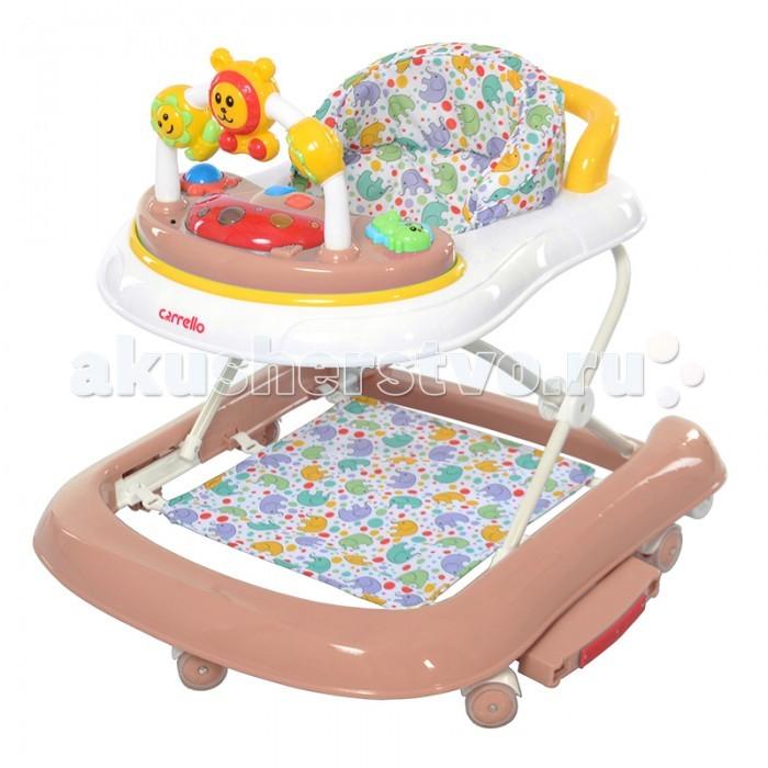 Детская мебель , Ходунки Carrello CRL-9602/1 арт: 539301 -  Ходунки