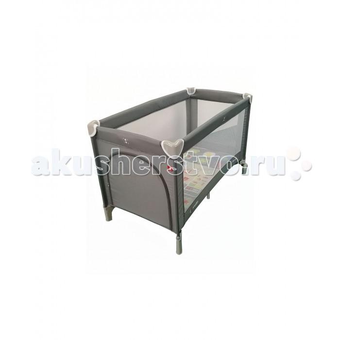 Детская мебель , Манежи Carrello детский Piccolo CRL-11501 арт: 536946 -  Манежи
