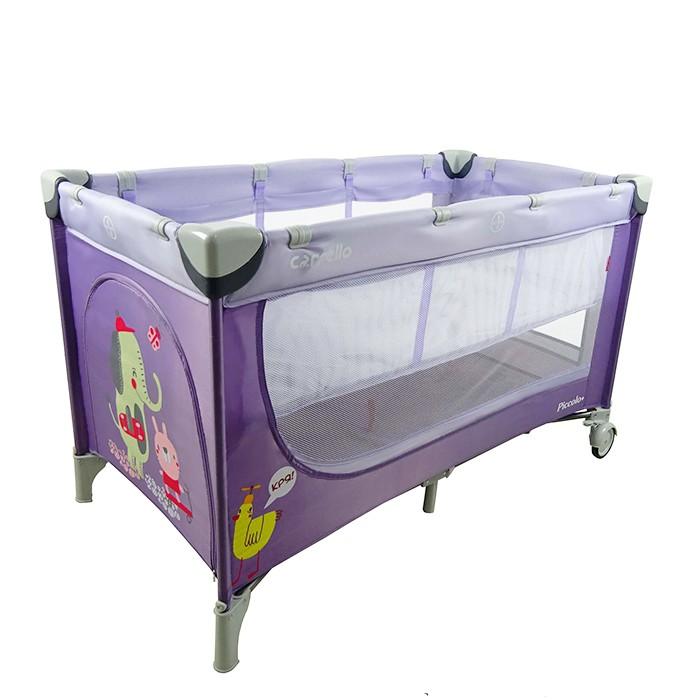 Детская мебель , Манежи Carrello Piccolo Plus арт: 493556 -  Манежи