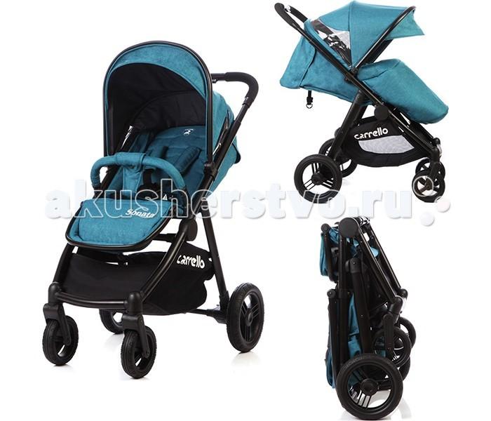 Детские коляски , Прогулочные коляски Carrello Sonata арт: 539281 -  Прогулочные коляски
