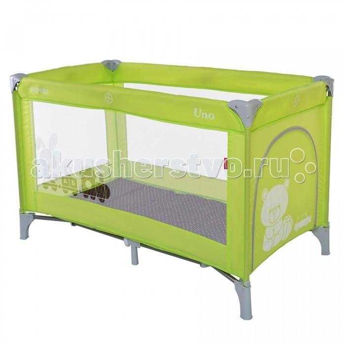 Детская мебель , Манежи Carrello Uno арт: 493581 -  Манежи