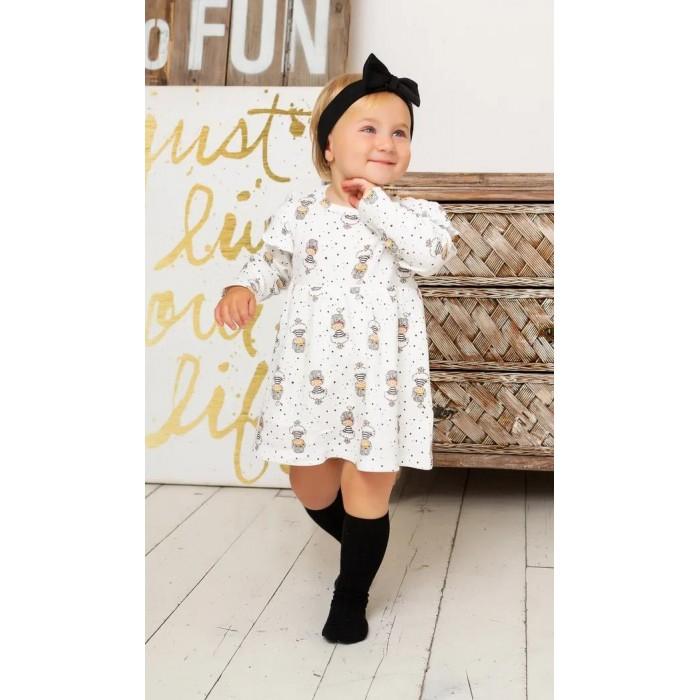 Фото - Боди, песочники, комбинезоны Carrot Боди-платье Dance с повязкой боди песочники комбинезоны carrot песочник дино в масках