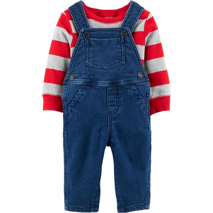 комплекты детской одежды Комплекты детской одежды Carters Комплект 1H438910 (2 предмета)
