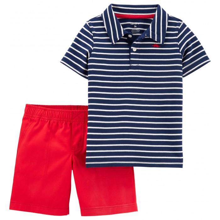 Комплекты детской одежды Carters Комплект 2H359810 (2 предмета)