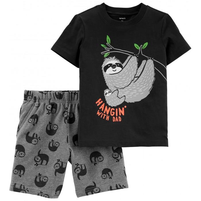 Комплекты детской одежды Carters Комплект для мальчика 2H394010