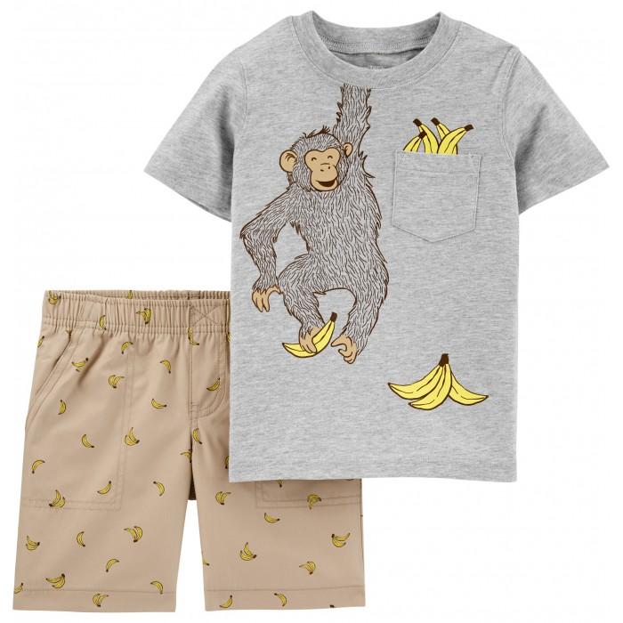 Комплекты детской одежды Carters Комплект для мальчика 2H394110