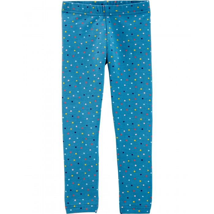 Брюки и джинсы Carter's Лосины для девочки 2J396010 недорого