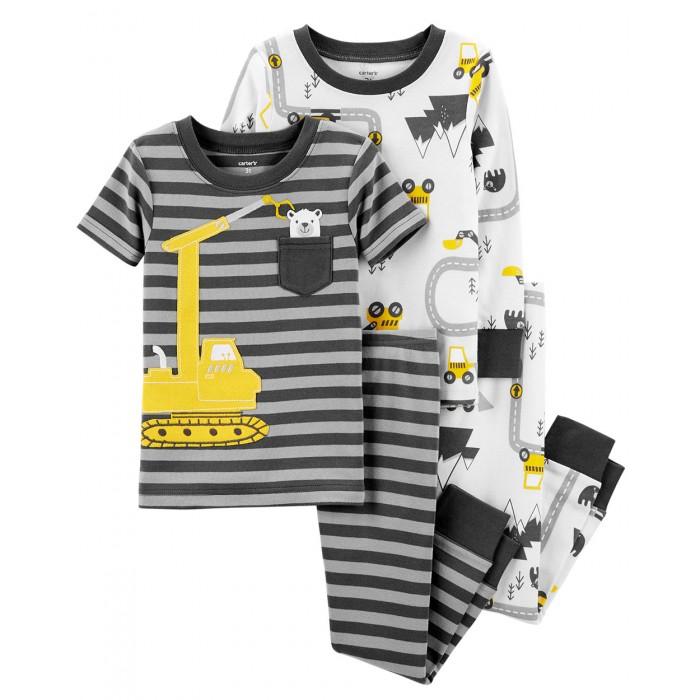 Carters Пижама для мальчика 24471210