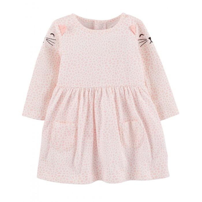 Carters Платье для девочки 118I483