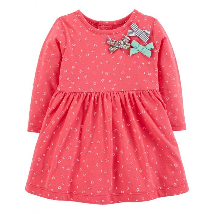 Carters Платье для девочки 118I485