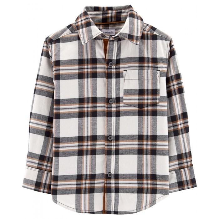Купить Рубашки, Carter's Рубашка для мальчика 225H900/243I161