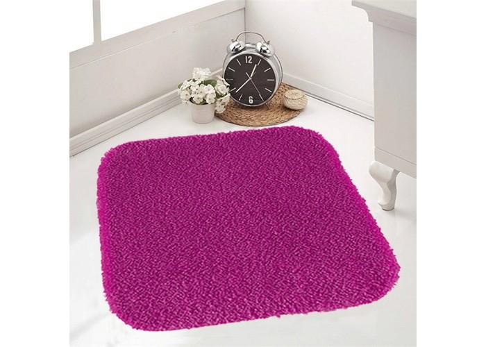 Аксессуары для ванн Confetti Miami Коврик для ванной комнаты 50х57 см luxberry коврик для ванной vintage 2 цвет мокко 70х100 см
