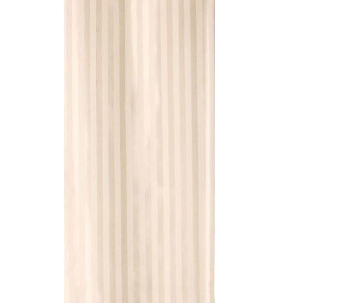 Шторы для ванны, Castafiore Шторы для ванн полиэстер Satin Strip 180х200 см  - купить со скидкой