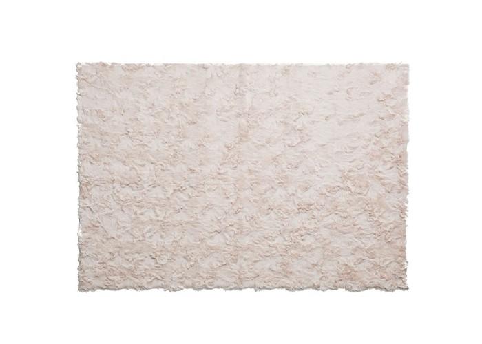 Castafiore Коврик Skin Sheep Naturale 75х100 см
