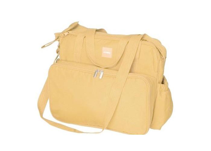 Сумки для мамы Casualplay Сумка Necesser Maxibag сумки для мамы gesslein сумка 3