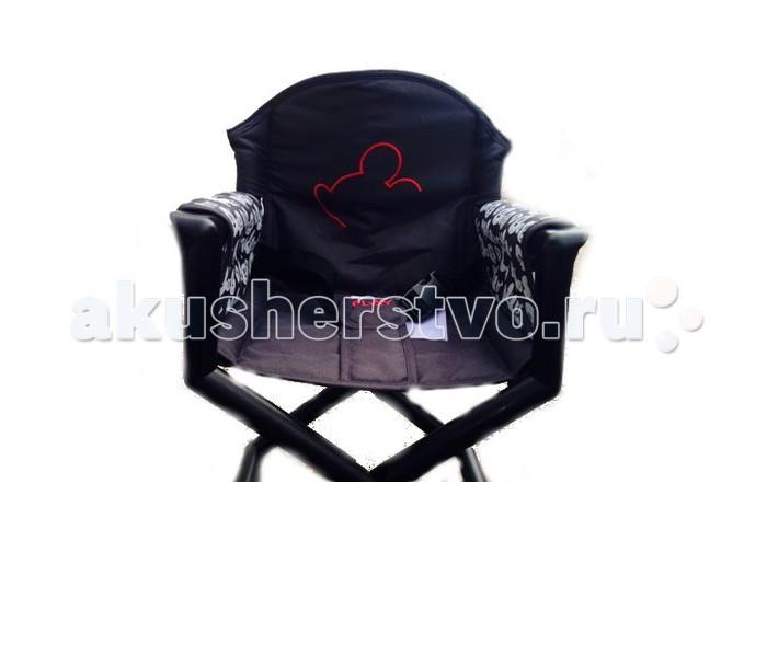 Стульчик для кормления Casualplay Baby DirectorBaby DirectorСтульчик для кормления Casualplay Baby Director  Ваша жизнь превращается в кинофильм, и создаёт его ваш малыш. Ни одна, даже самая мелкая, деталь не ускользнёт от Маленького Режиссёра!   Особенности: складной сверхкомпактный стульчик для детей старше 18 месяцев и весом до 15 кг. ремни безопасности позволят превратить любой взрослый стул в детский и с комфортом усадить ваше чадо вместе с вами за стол. идеален для путешествий, идеален для любых поездок и походов.  габариты (дхшхв): 28х30х41.5 см  в сложенном виде (шхв): 17х41.5 см<br>