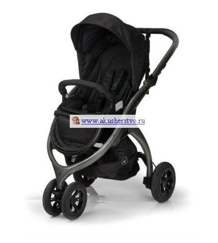 Детские коляски , Прогулочные коляски Casualplay Kudu 3 арт: 13155 -  Прогулочные коляски