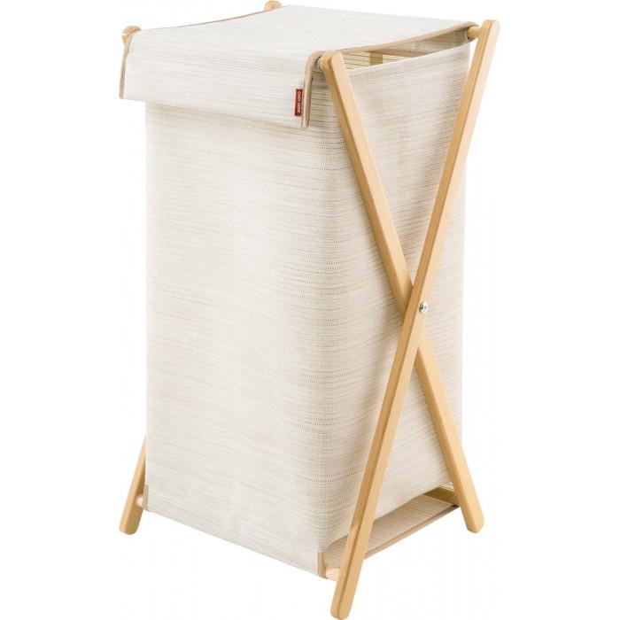 Хозяйственные товары Casy Home Корзина для белья 30х25х60 см