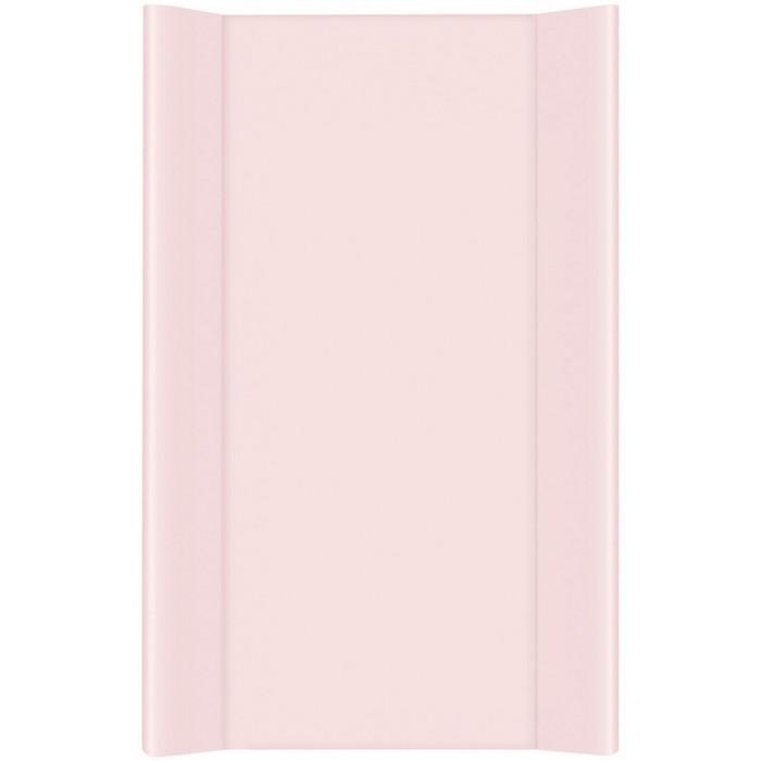 Купить Накладки для пеленания, Ceba Baby Матрац пеленальный Pastel на жестком основании 80 см