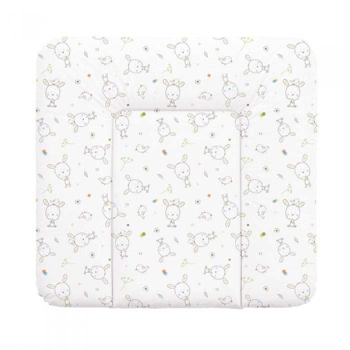 Купить Накладки для пеленания, Ceba Baby Матрас пеленальный мягкий Dream Roll-over 70x75 см