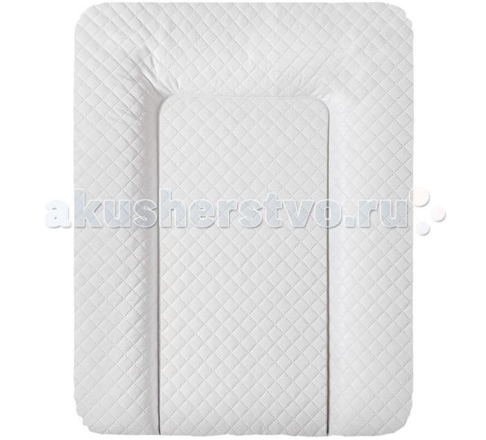 Накладки для пеленания Ceba Baby Матрас пеленальный мягкий Caro 70х50 см