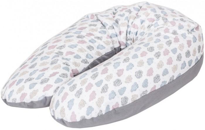 Ceba Baby Подушка для кормления Physio Multi трикотаж