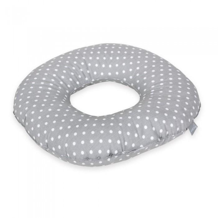 Ceba Baby Подушка-круг послеродовая White dots